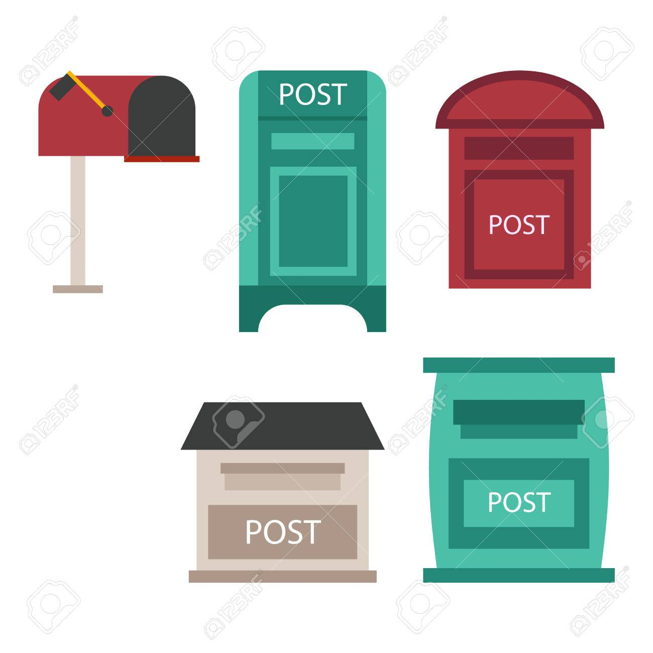 modern mailbox etsy. Beautiful Mailbox Modern Mailbox Etsy Closed Mailbox Beautiful Rural Curbside Open And  Mailboxes With Semaphore Flag On Modern Mailbox Etsy