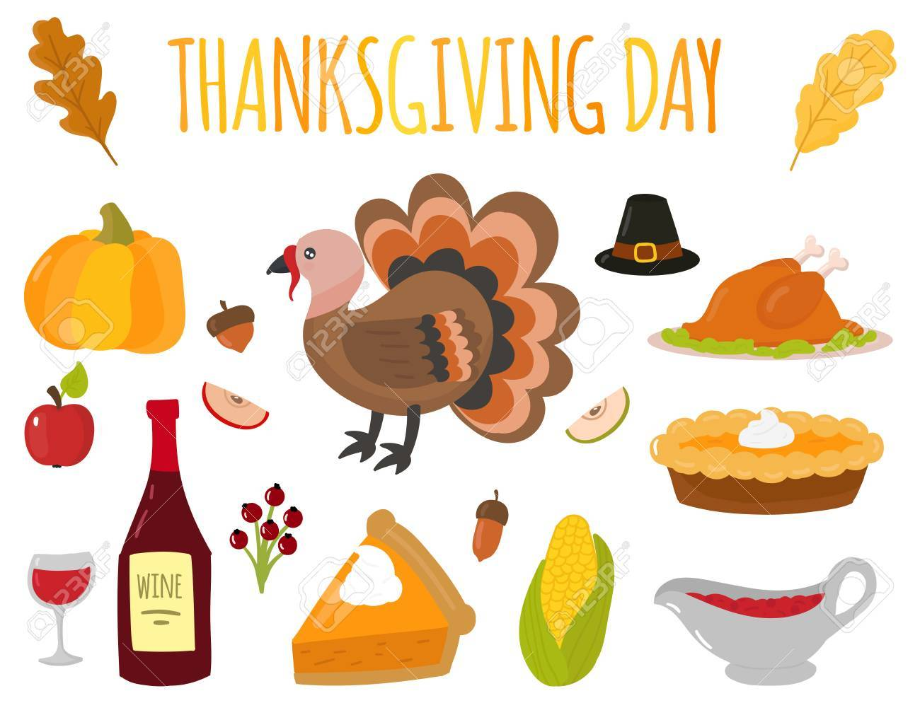 Thanksgiving Day sale 2019