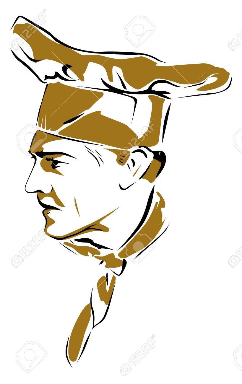 cook man - 9462852