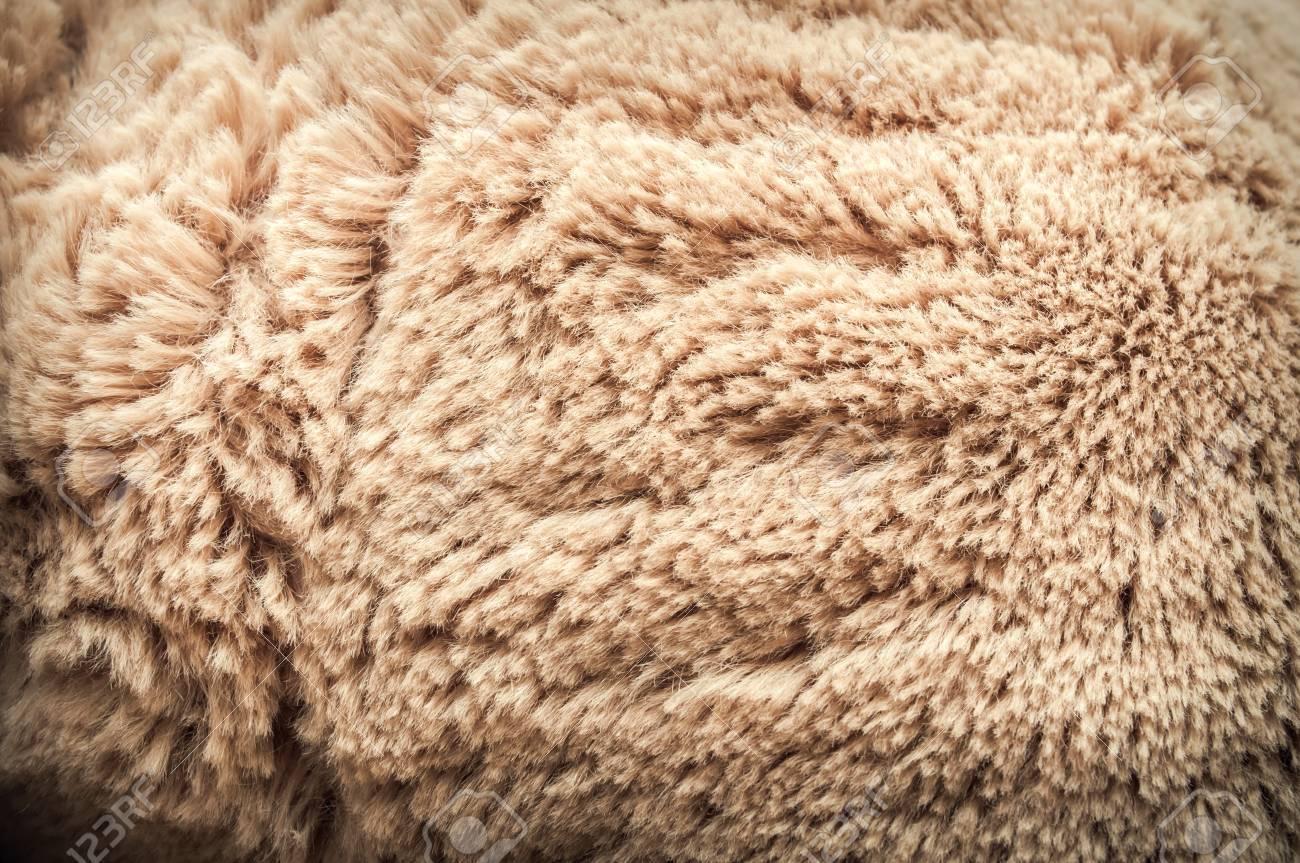 artificial fur textures - 18385509