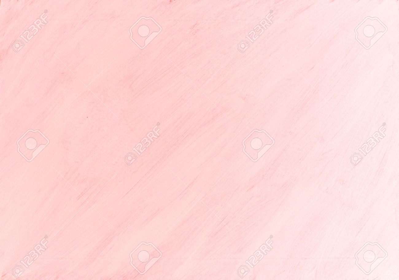 Art Abstract Light Pink Color Texture Background
