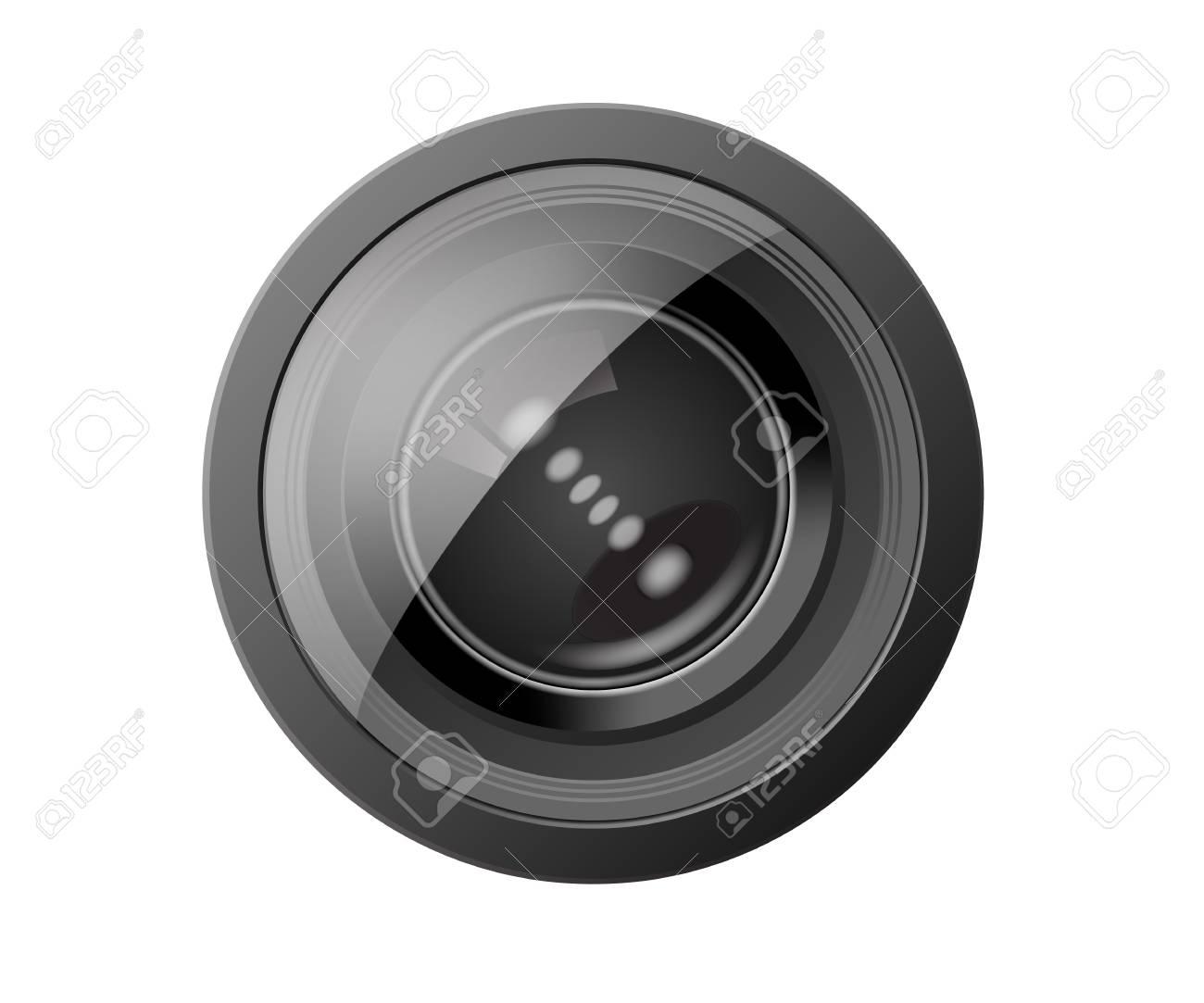 Camera Lens - 20933686