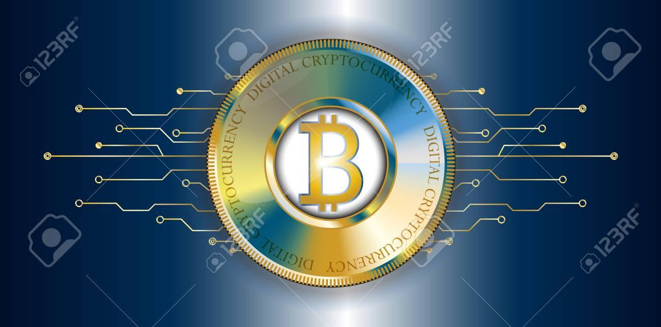 Bitcoin info pinigai