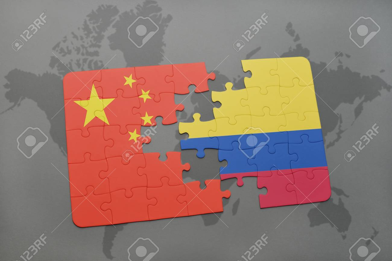 Flags of the world map puzzle star wars puzzle us flag crossword puzzle with the national flag of china and colombia on a world on gumiabroncs Choice Image
