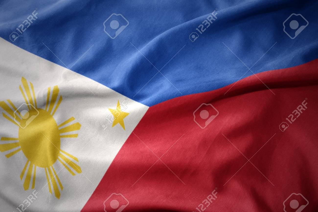 の 国旗 フィリピン