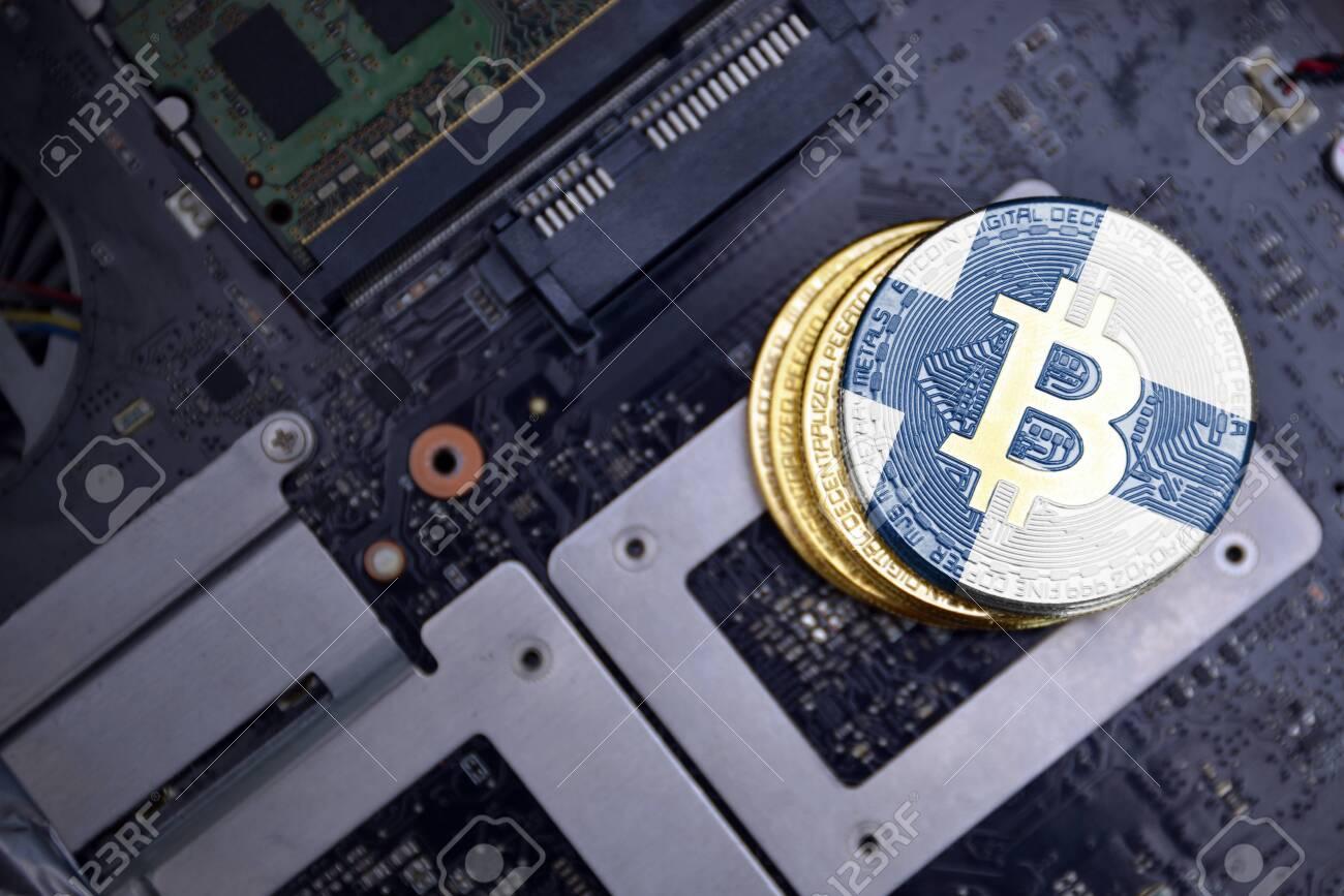 bitcoin mining finland