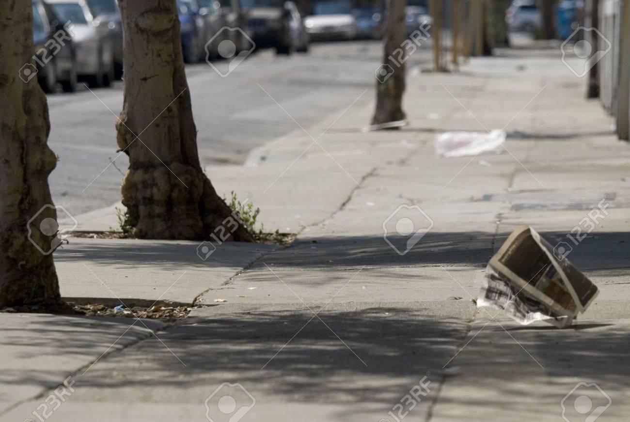 Bilder von Straßenblasen