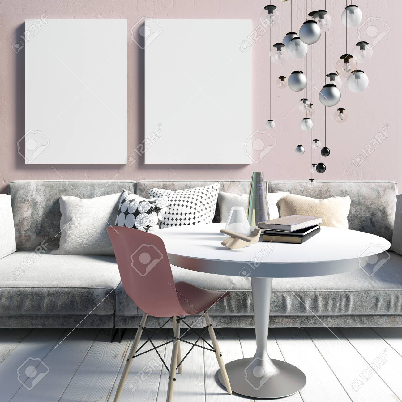 Cozy Modern Furniture Living Room Modern. Cozy Modern Living Room ...