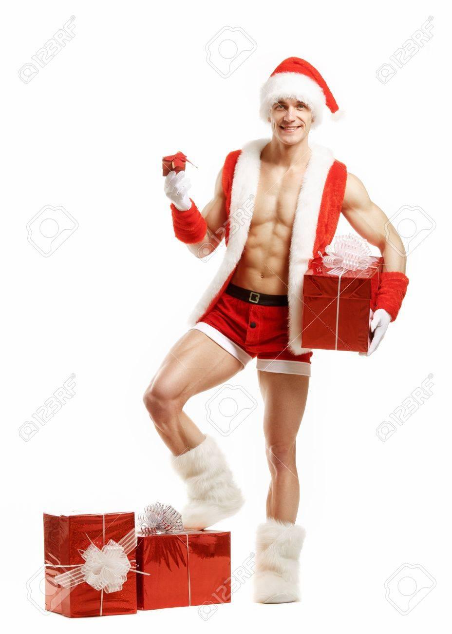 sexy-christmas-female-bodybuilders-day-with-a-pornstar-rachel-roxxx