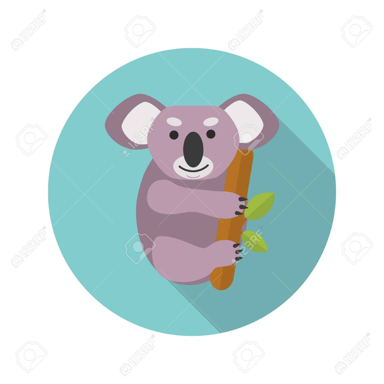 Koala Color By Number Free mickey mini mouse coloring pages donald ...