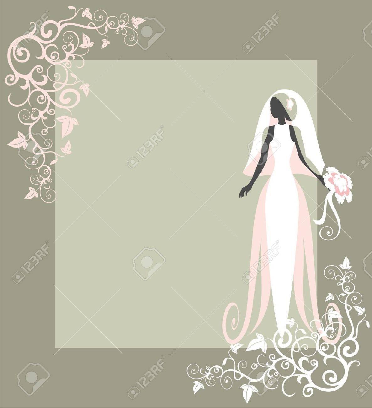 wedding Stock Vector - 15488657