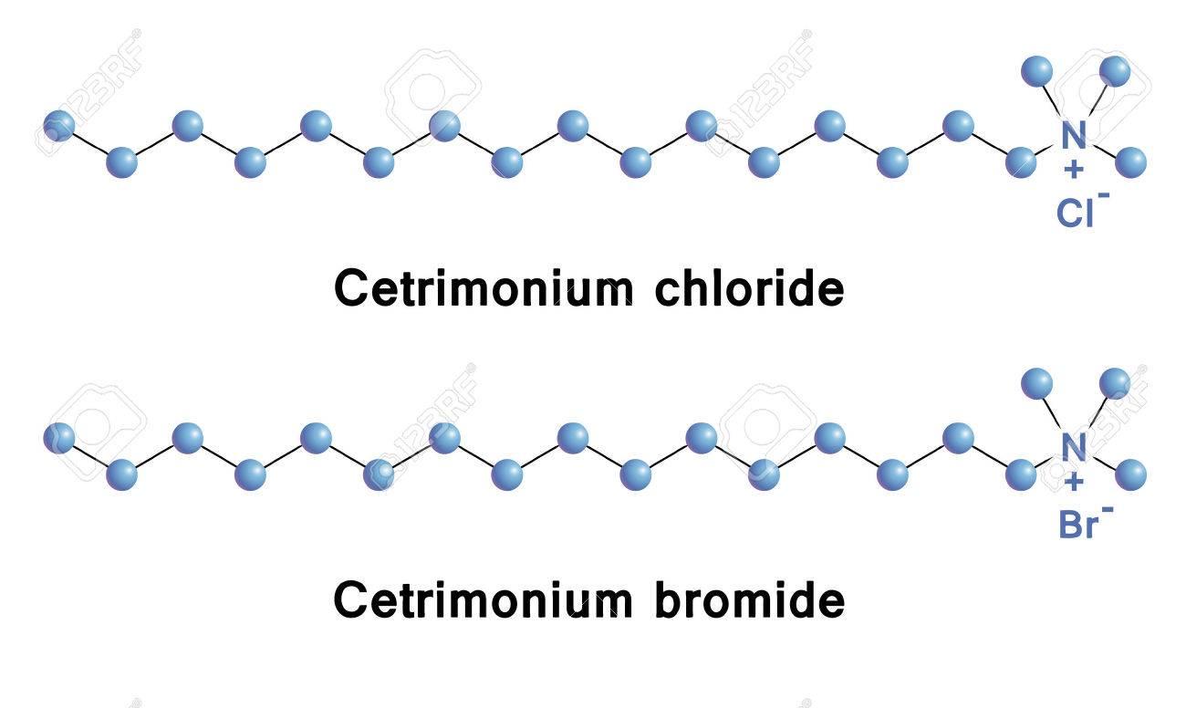 Цетримид