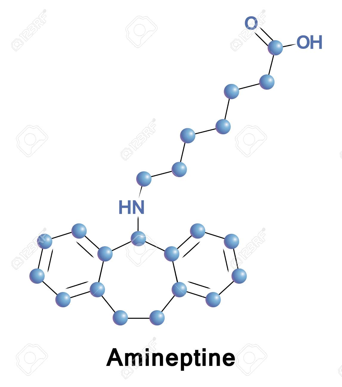 Amineptine Was Used As An Atyp...