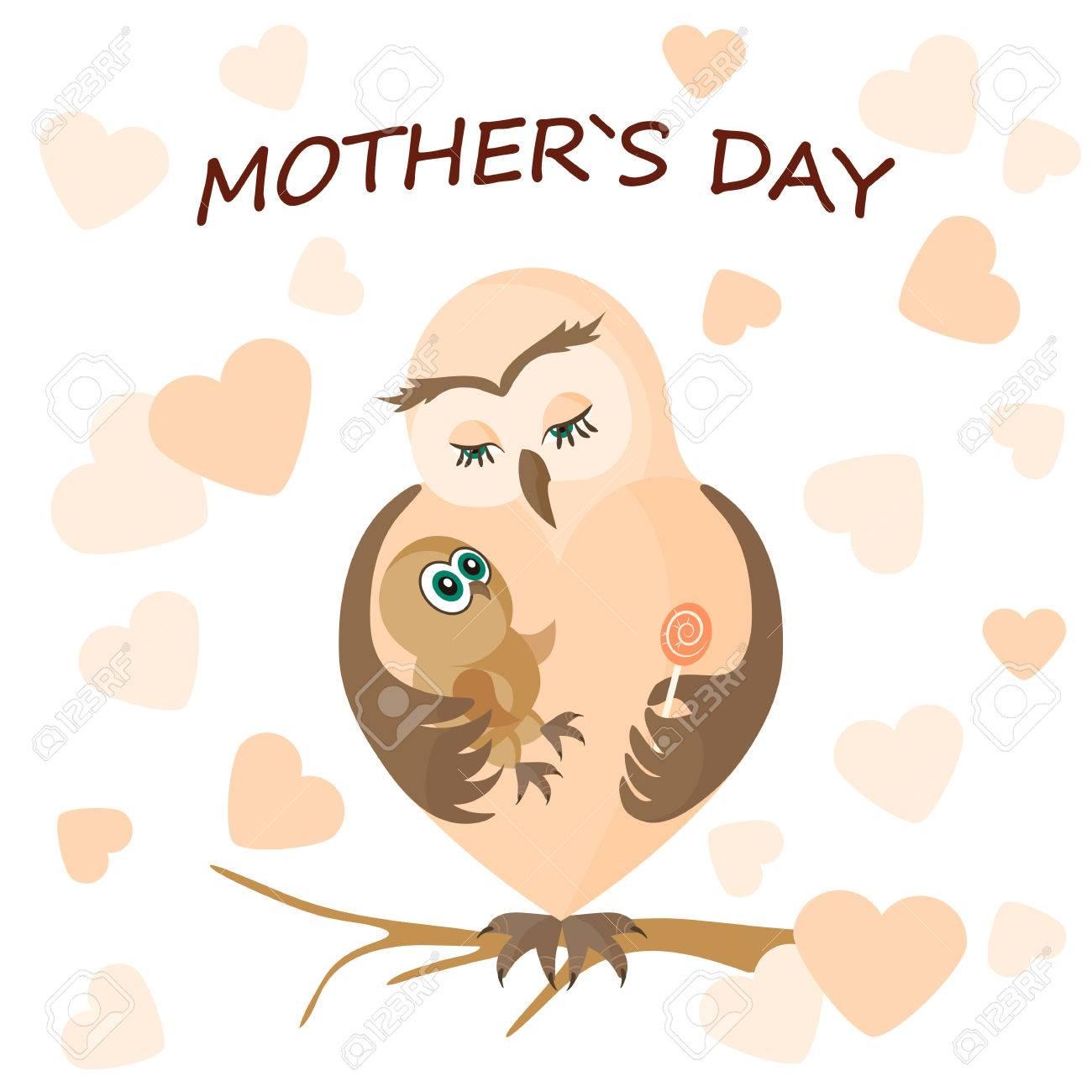 Mama vögeln