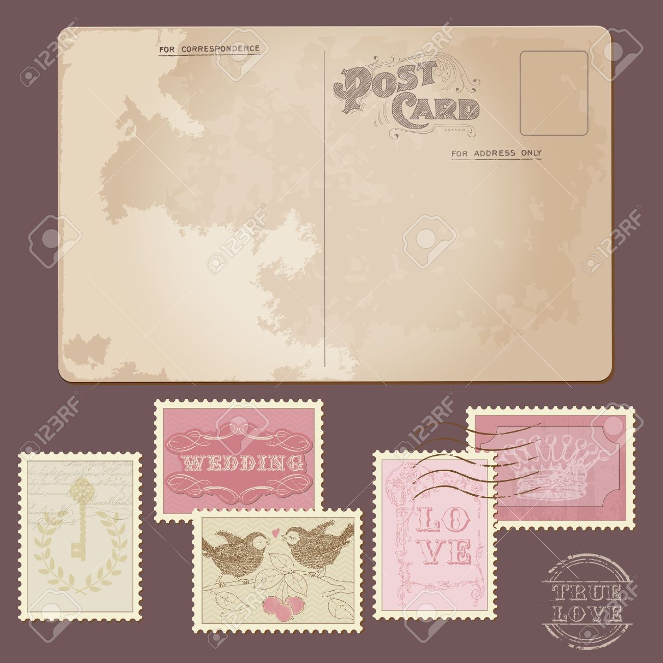 Postage Stamps For Wedding Invitations Plumegiant unitedarmyinfo