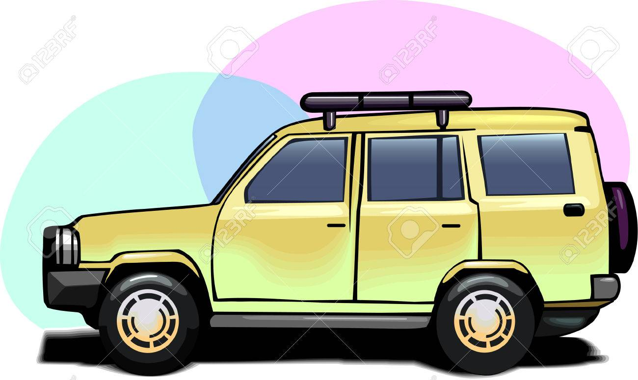 Mode of Transport Stock Vector , 1676023