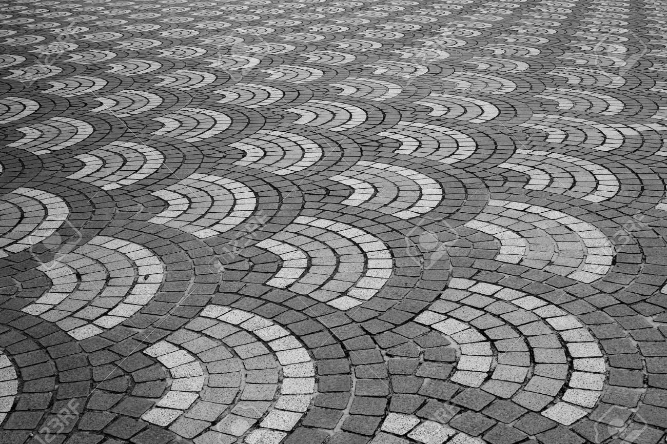 Muster Von Bodenfliesen Für Den Hintergrund Lizenzfreie Fotos ...