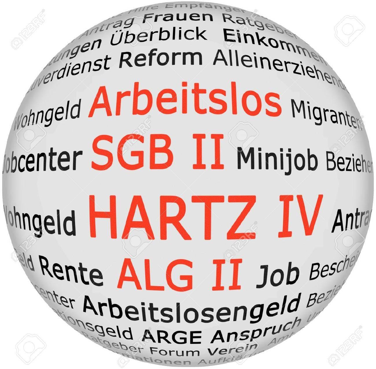 Hartz IV - 14534790