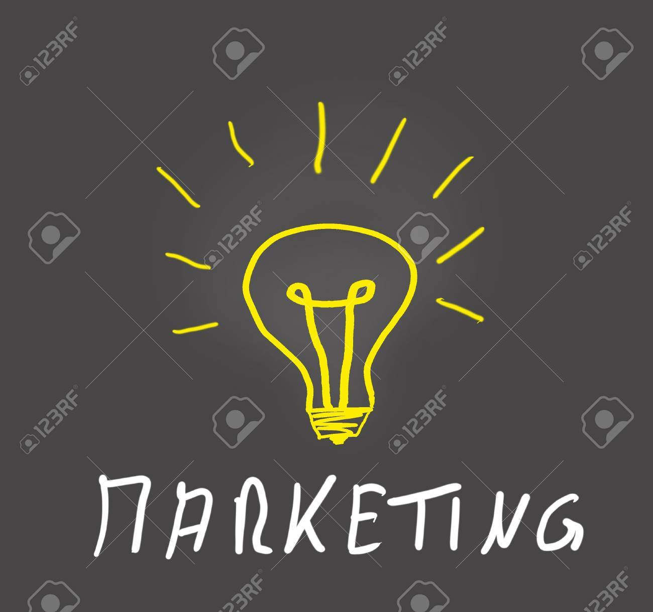Marketing concept - 14791066