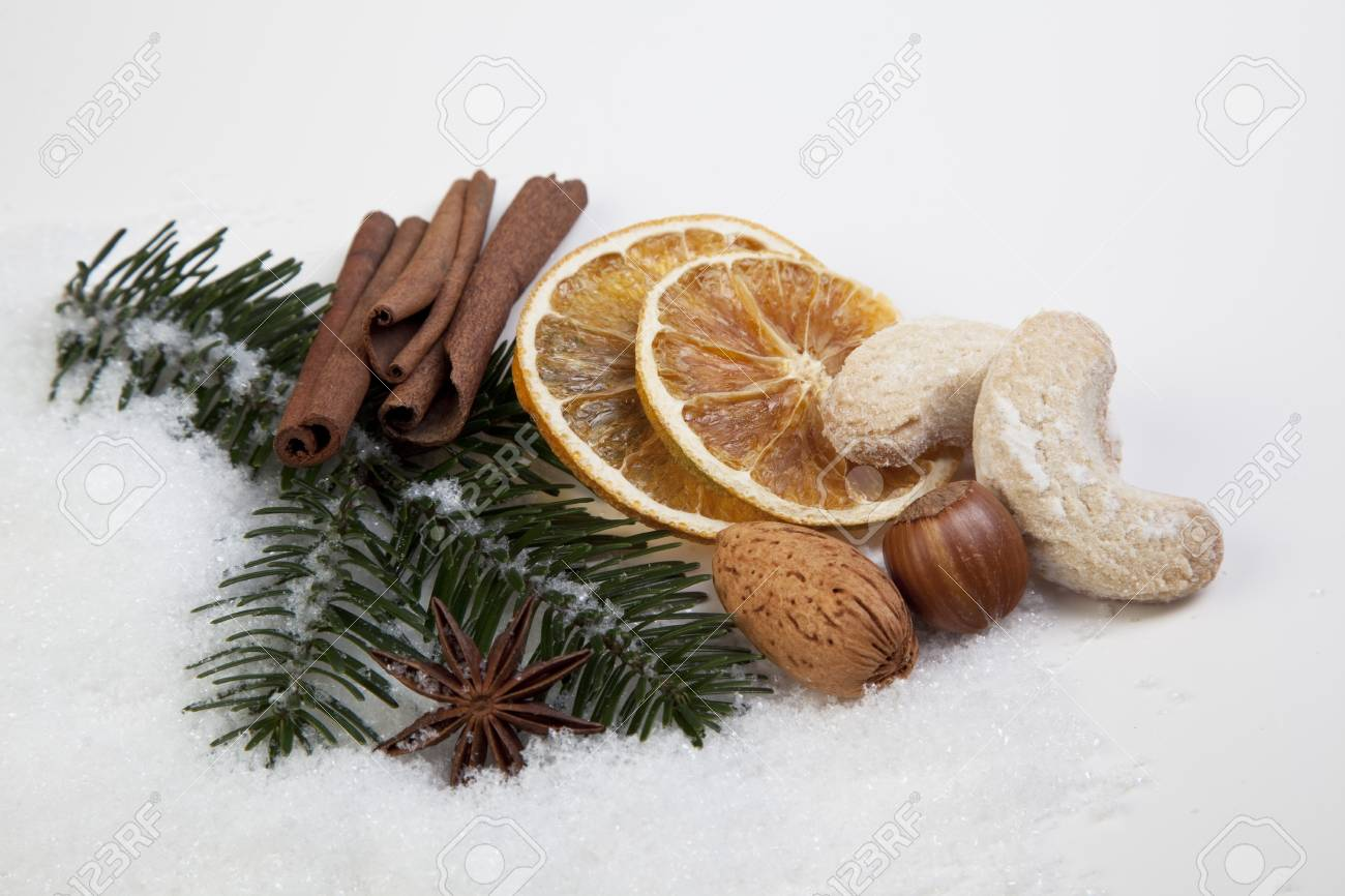 christmas still life Stock Photo - 16681526