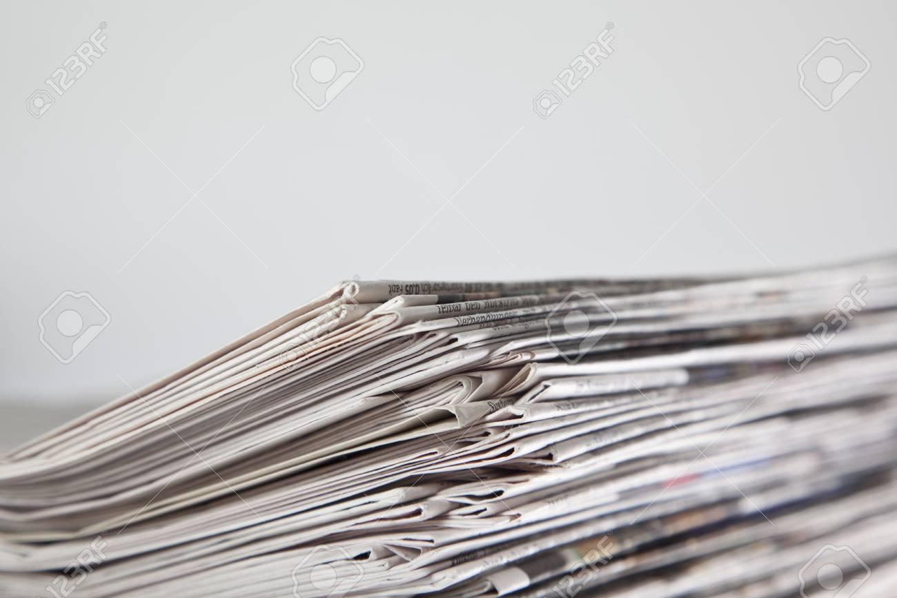 newspaper - 23572618