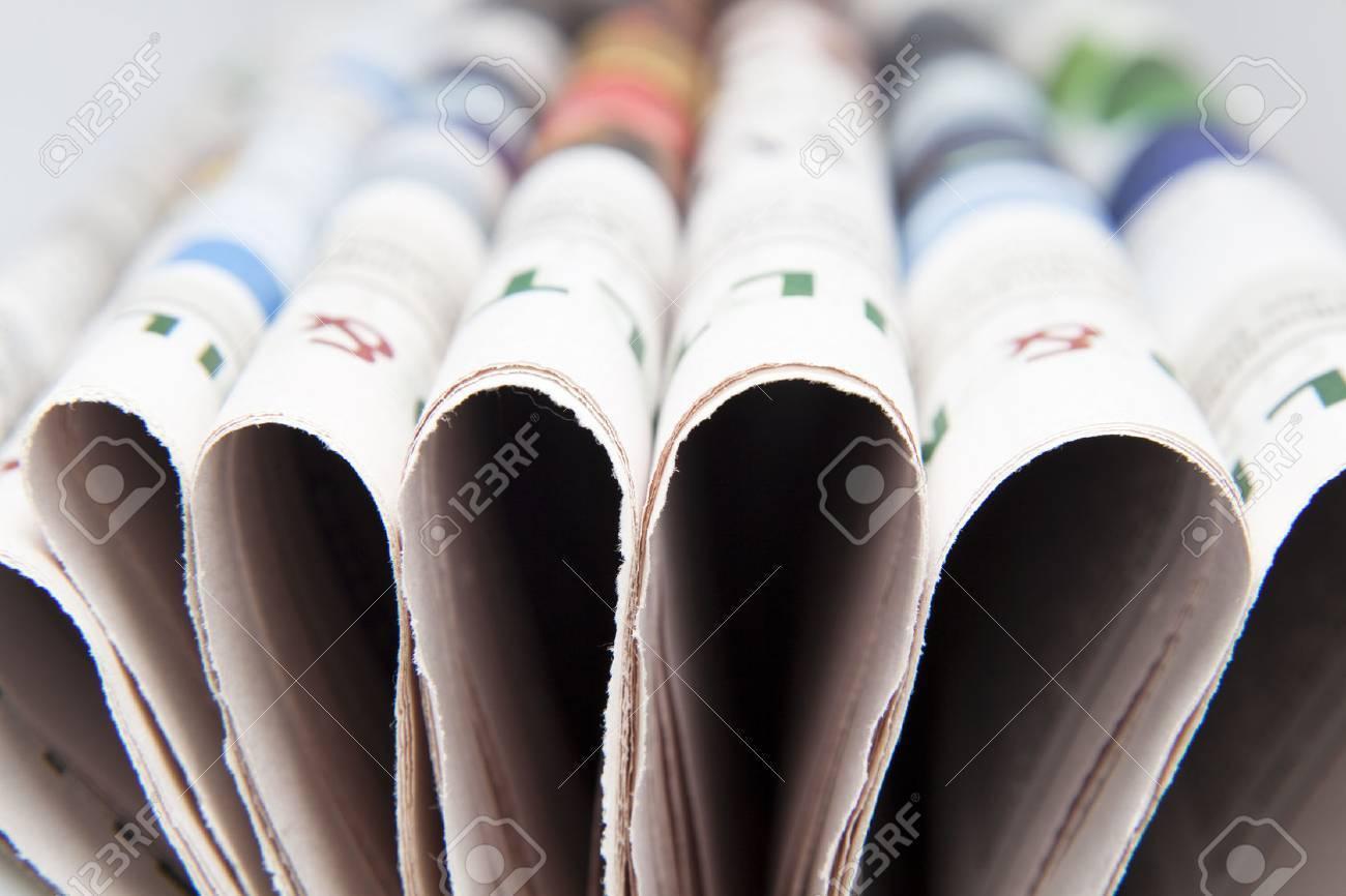 newspaper - 24316578