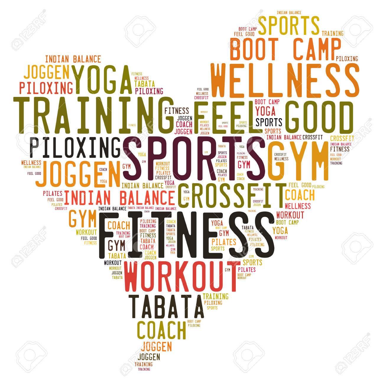 fitness word