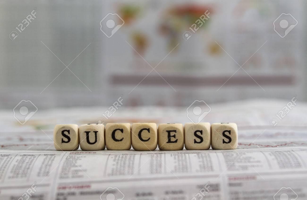 Success - 31216925