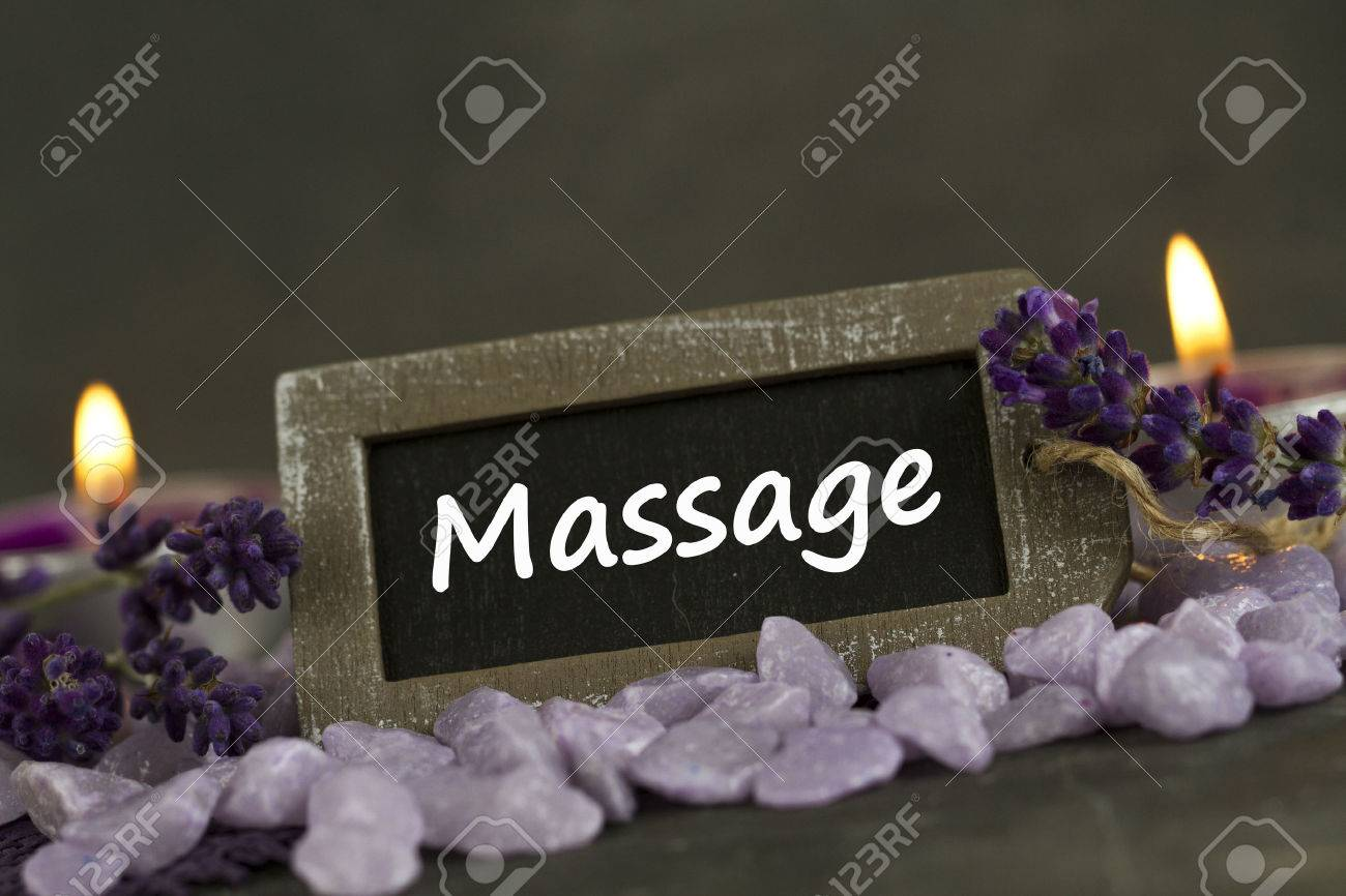 relaxing and wellbeing - 45958943