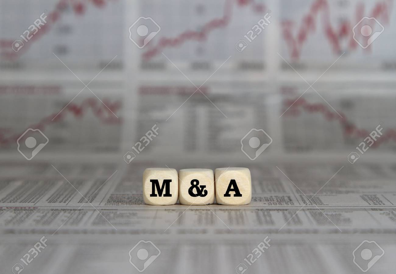 Mergers & Acquisitions - 51956429