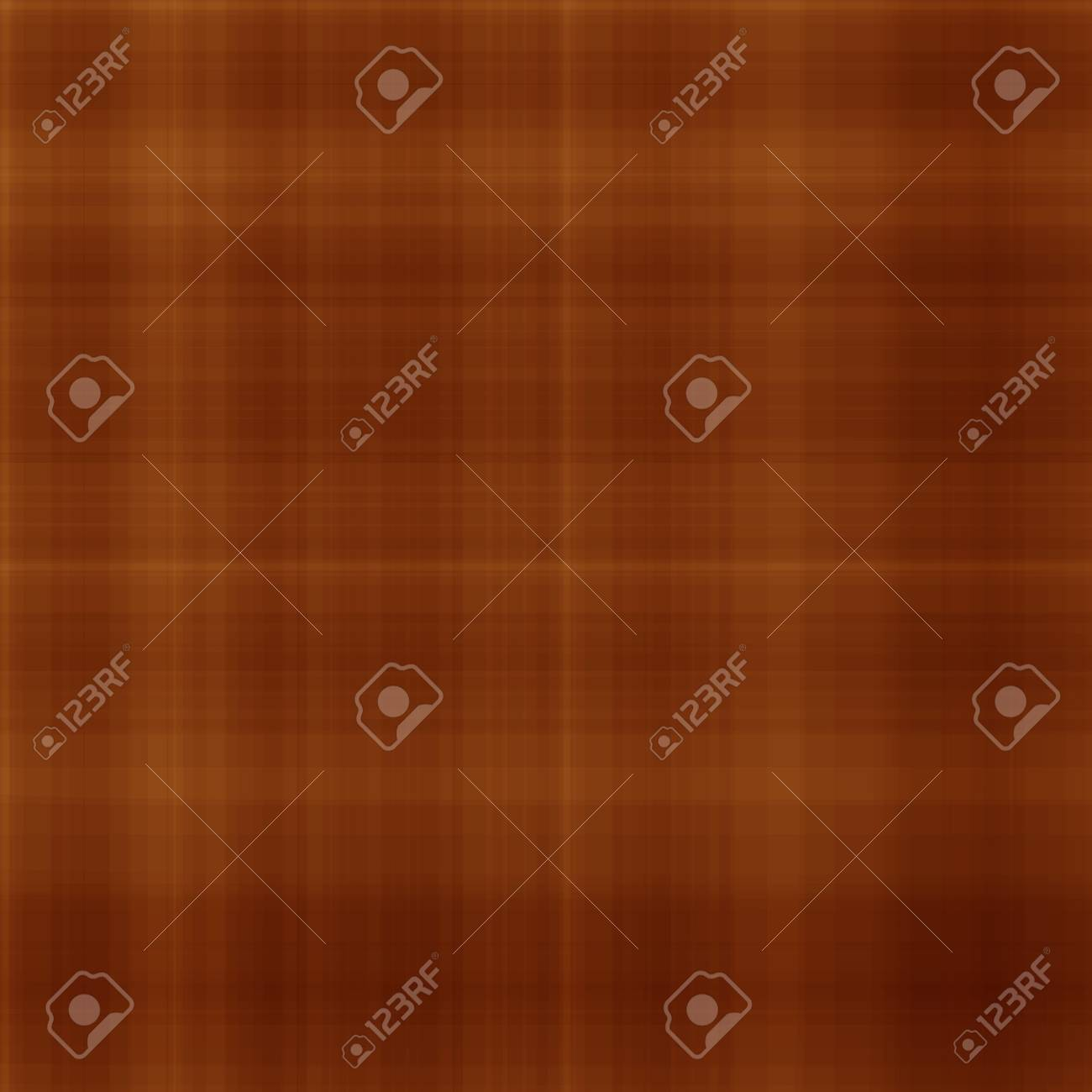 Abstract brown checkered structure -  background Stock Photo - 16448229