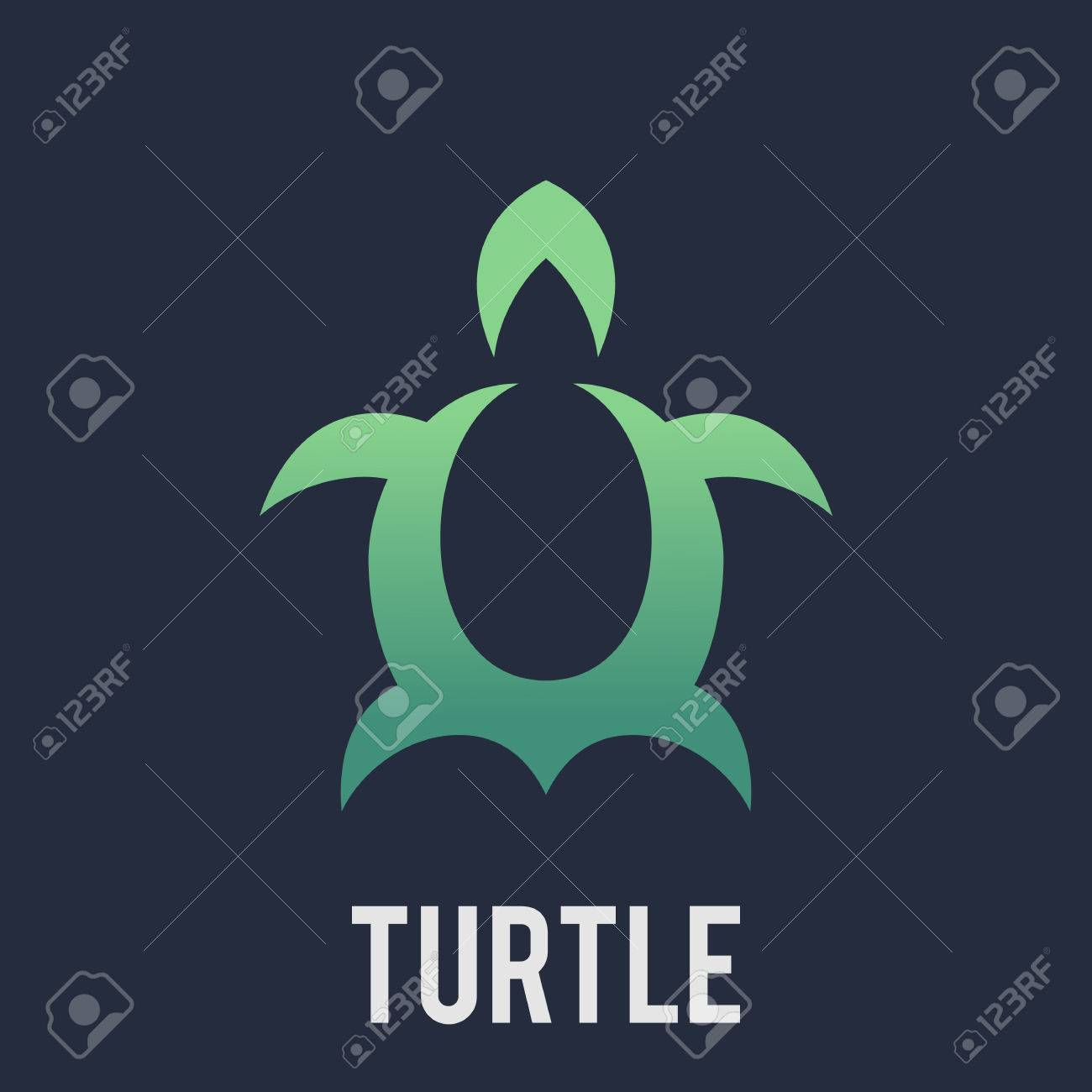 Abstract turtle logo template letter u logo template royalty free abstract turtle logo template letter u logo template stock vector 51521573 biocorpaavc