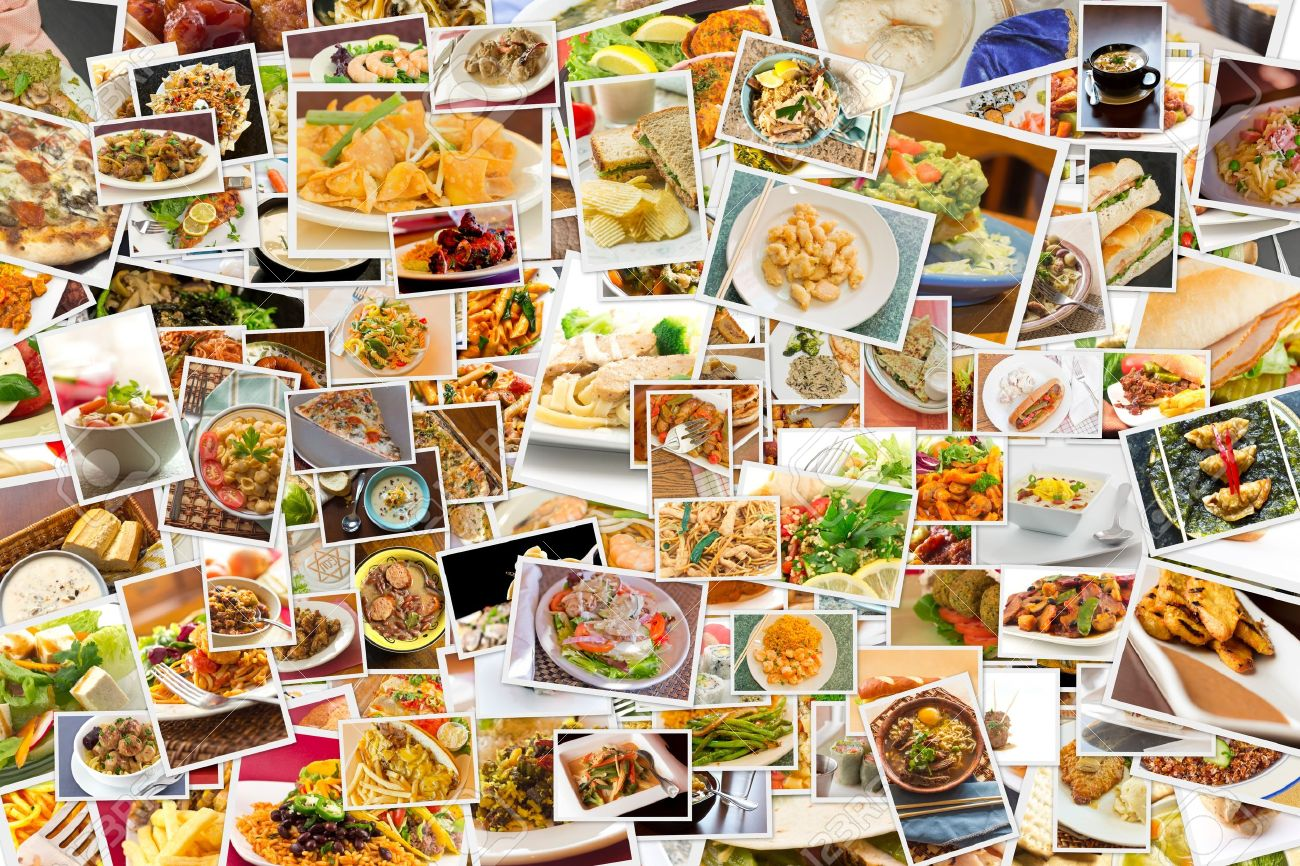 What are some popular international cuisines?