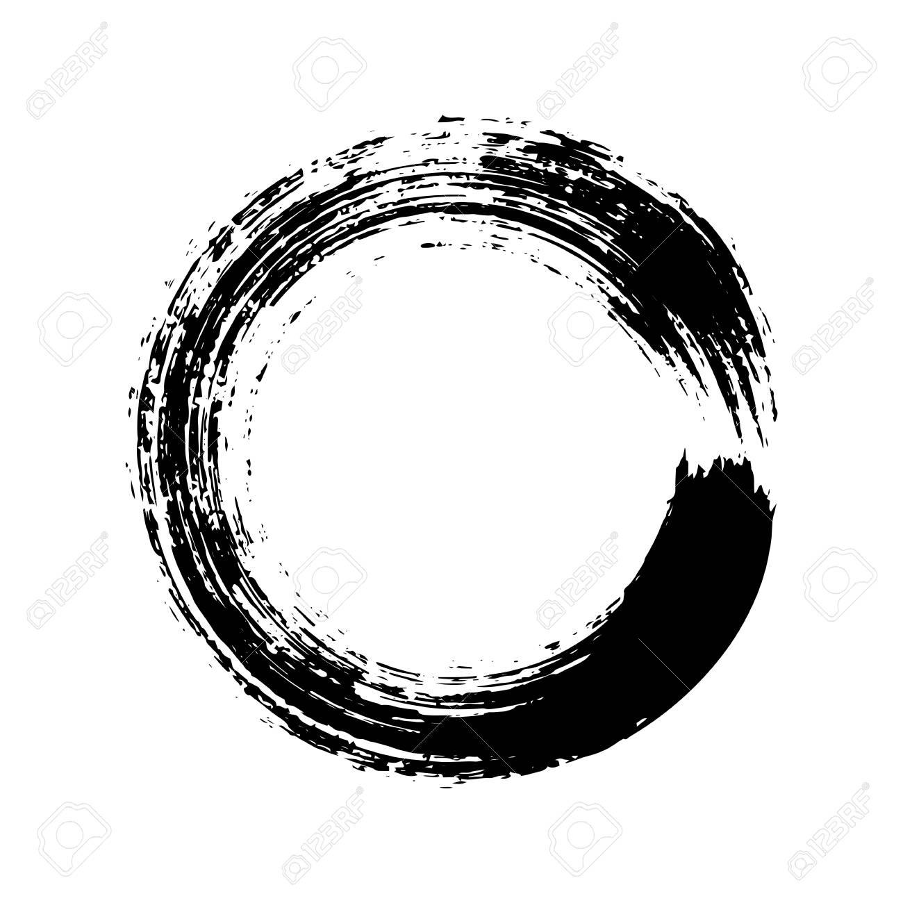 White Paint Stroke Clipart