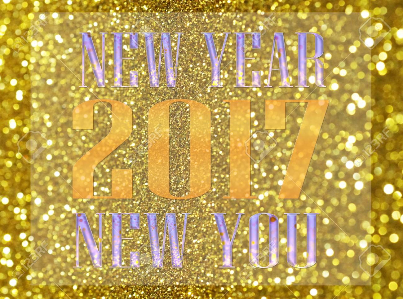 happy new year card new year new beginnings loading to new year on glitter