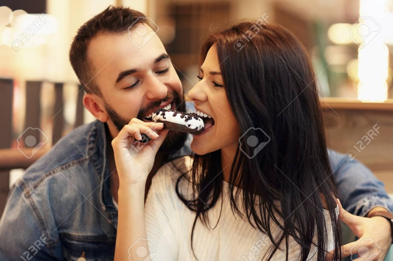 gescheiden dating experiment