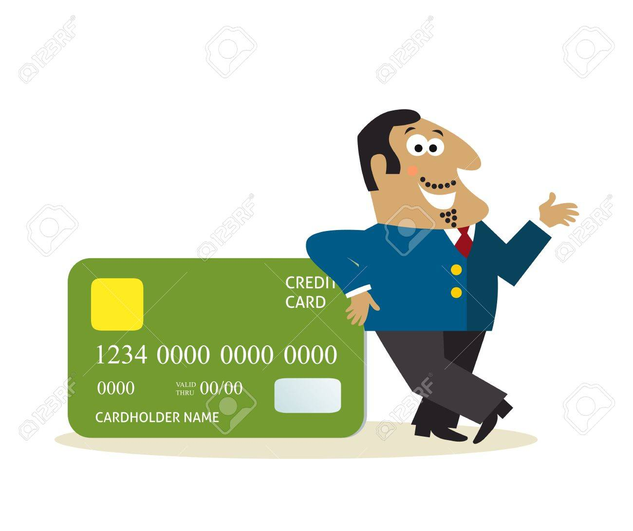 Charming Swiping Business Credit Cards Gallery - Business Card ...