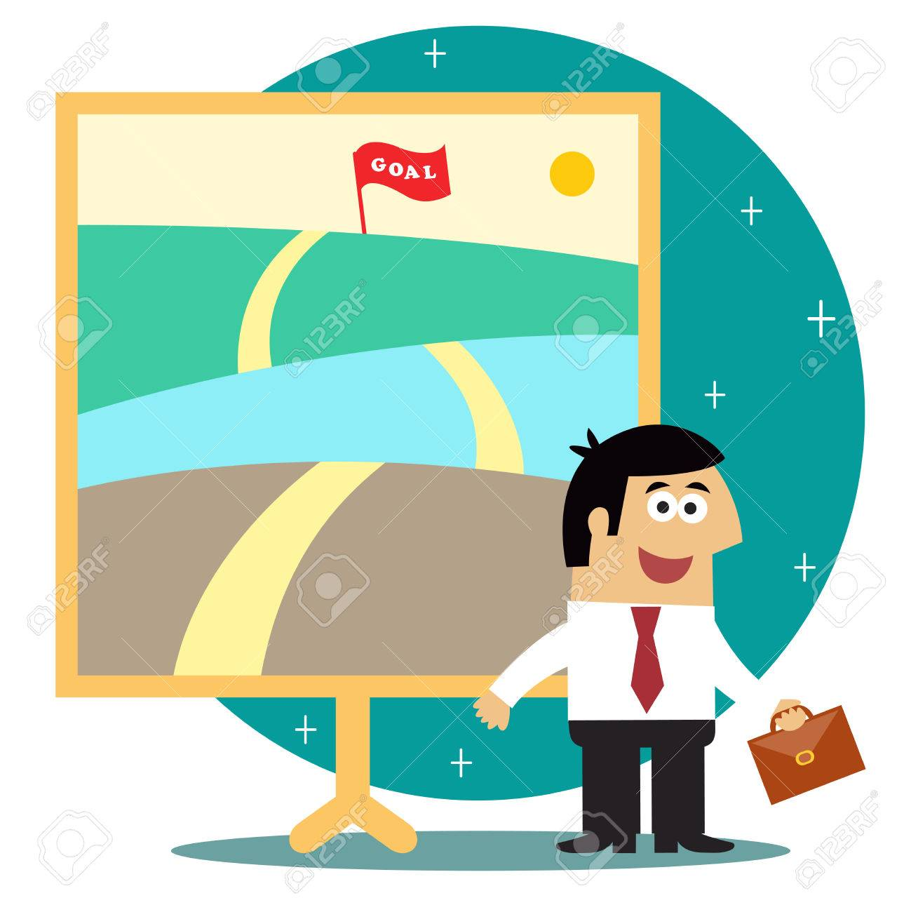 4,253 Life Journey Stock Vector Illustration And Royalty Free Life ...