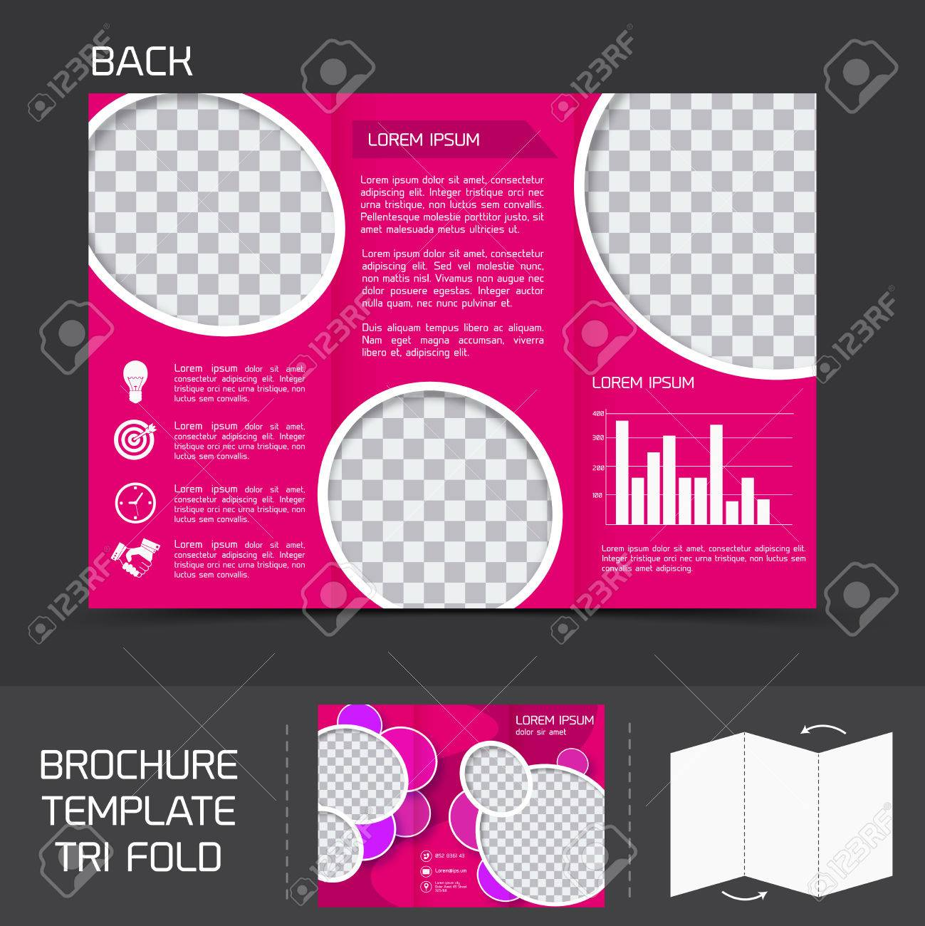 business paper template