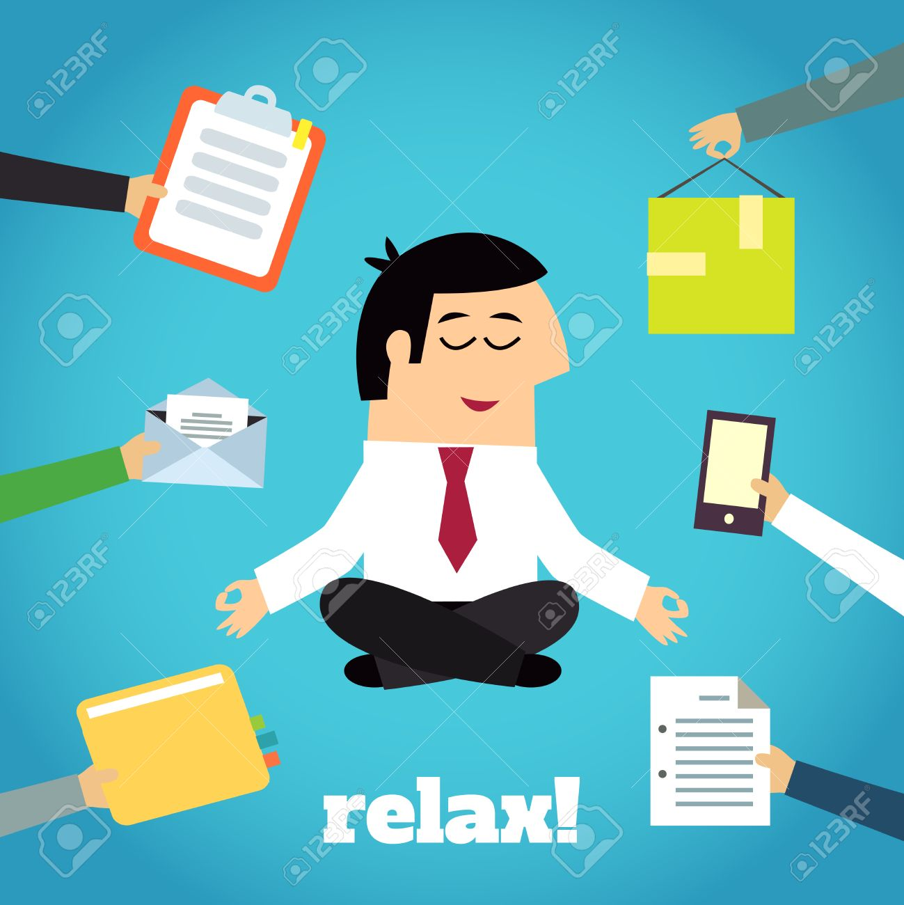 Relaxation Technique