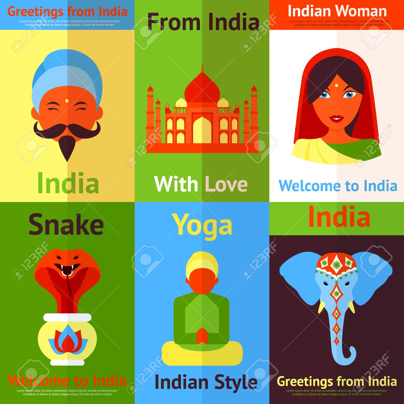 India travel culture religion yoga symbols mini posters isolated india travel culture religion yoga symbols mini posters isolated vector illustration stock vector 31467653 kristyandbryce Choice Image