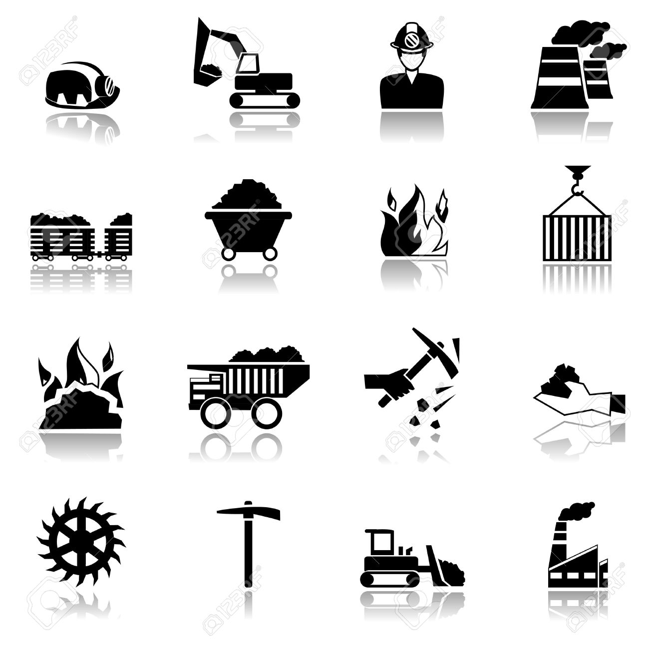 874 Conveyor Belt Icon Stock Vector Illustration And Royalty Free ...