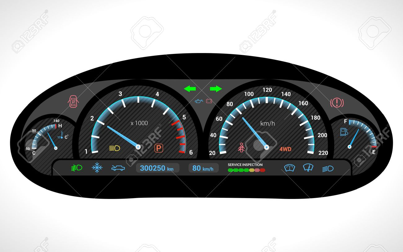 5,391 Dashboard Background Cliparts, Stock Vector And Royalty Free ...