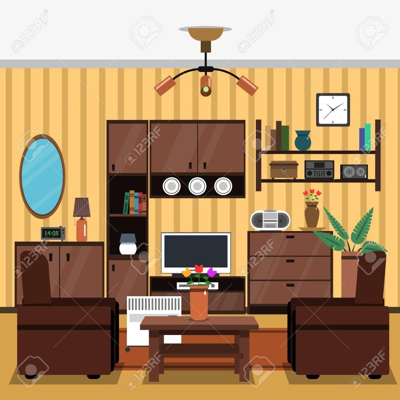 Muebles Para Planas. Muebles Para Tv Plantas Led Flores With Muebles ...