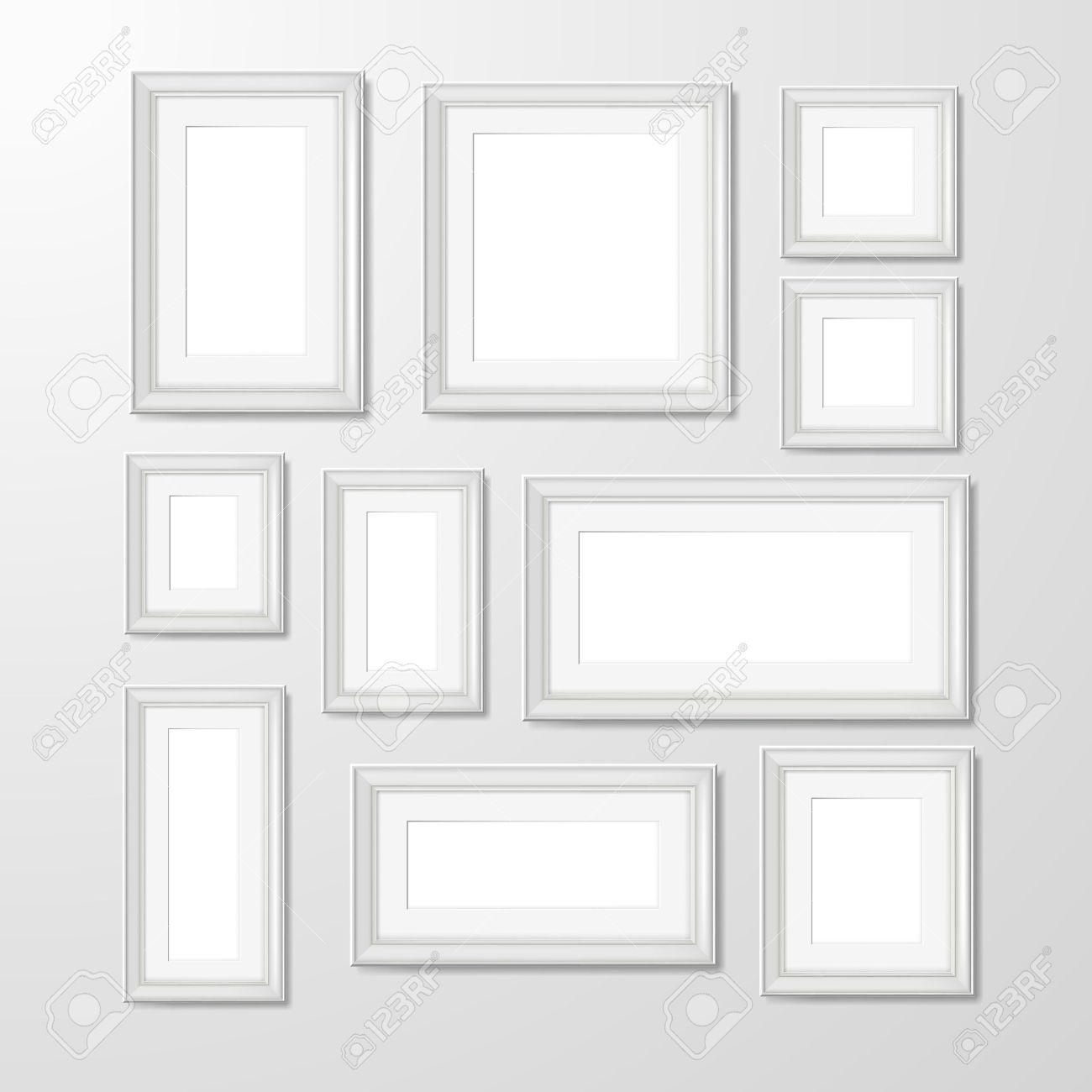 Ausgezeichnet Square Wandrahmen Ideen - Benutzerdefinierte ...