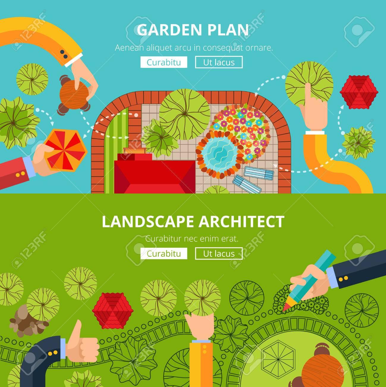 Online City Garden Creative Design Software Tools Professional ...