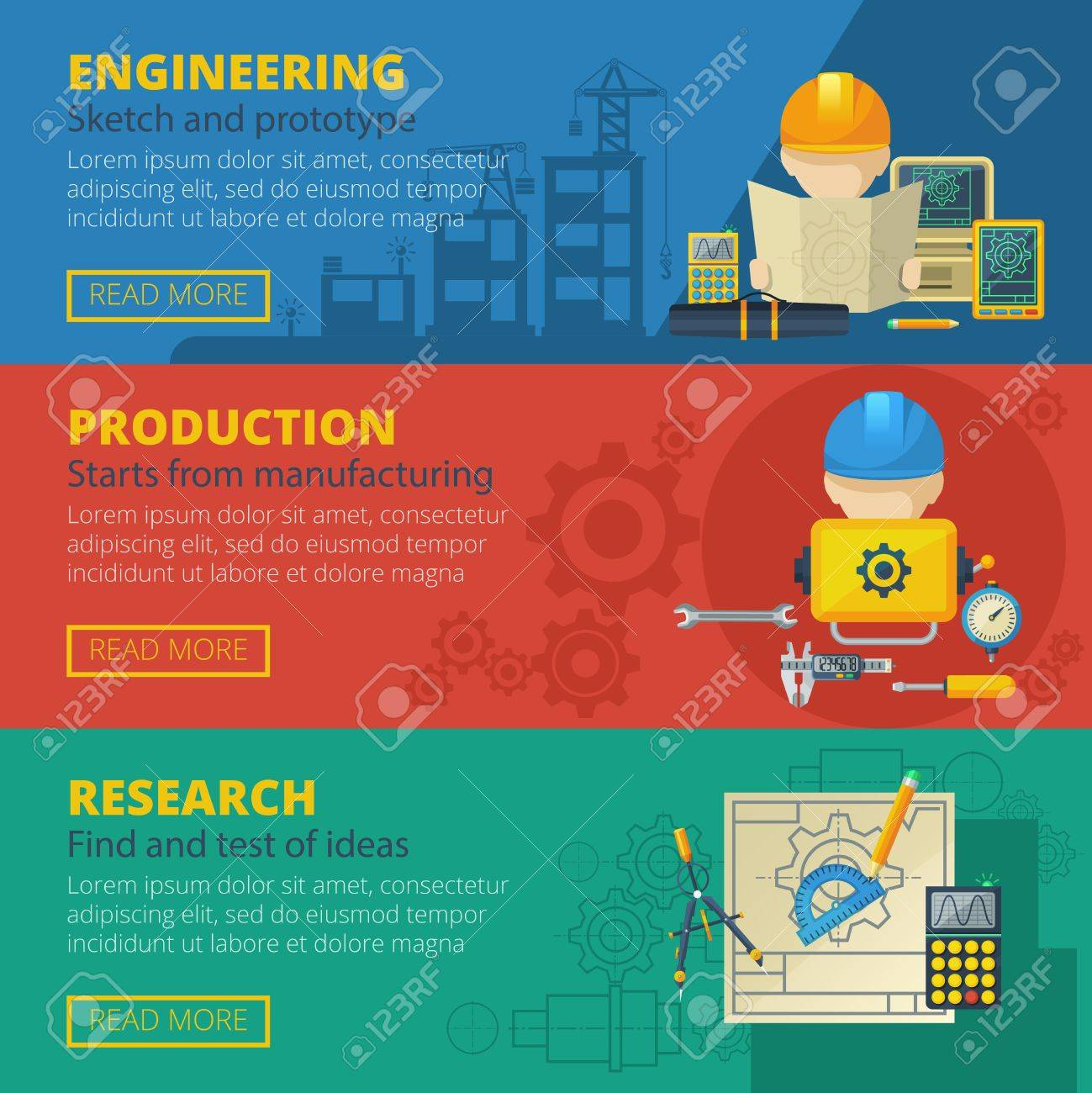 Civil Engineering Teamwork Project Research Presentation And Royalty Free Cliparts Vectors And Stock Illustration Image 50704454