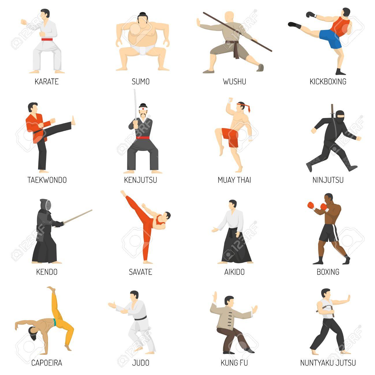 Communication on this topic: Lilla Brignone, martial-arts/