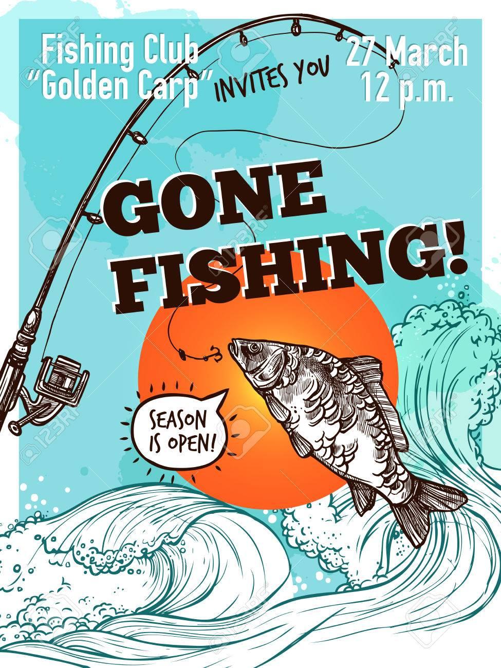 fishing pole clipart.html