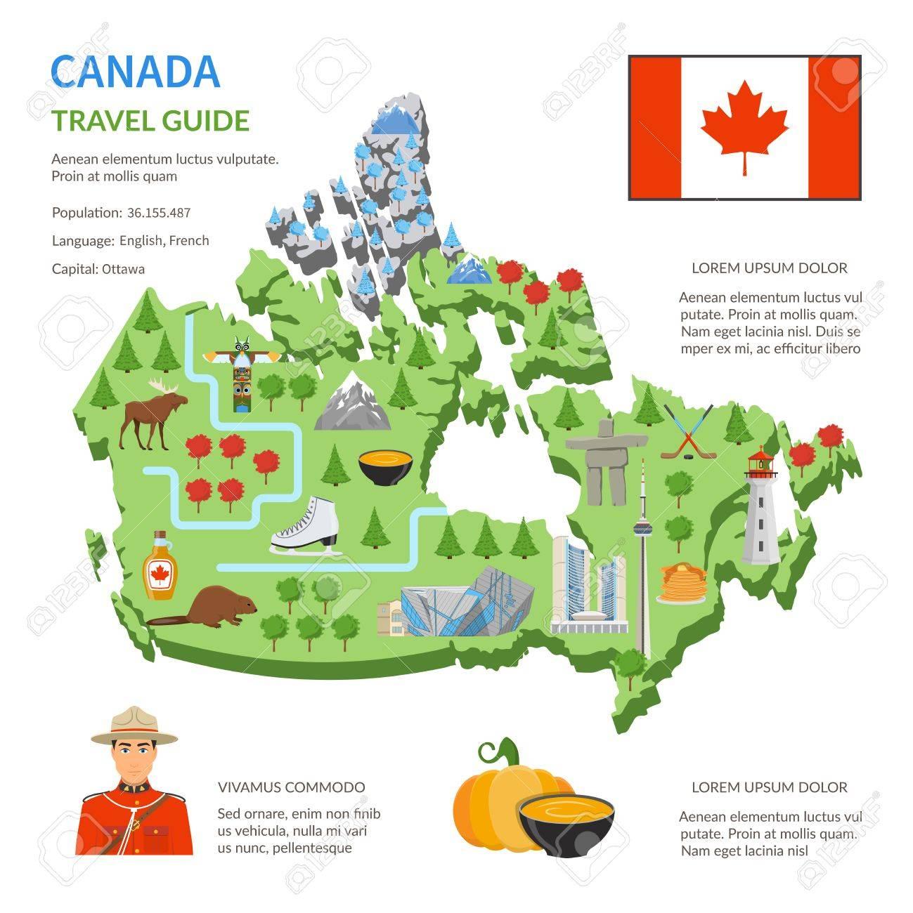 Canada | guide de voyage canada | lonely planet.